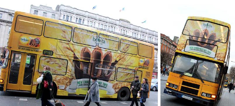 Belvita Bus
